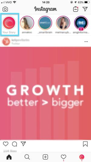 Inbound Soul  Estratégia de Instagram